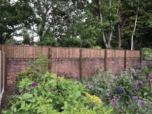 Fencing Services - SHS Fencing